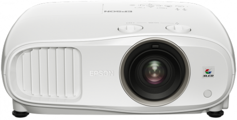 Epson EH-TW6800 Full HD 2D 3D projector